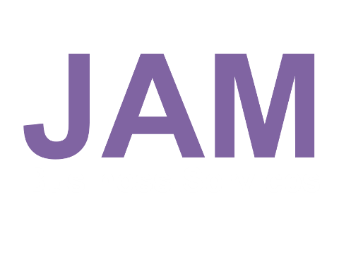 Jam Business Services Logo
